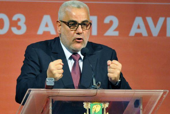 El mandatario marroquí ha solicitado una sanción para la televisora 2M,...