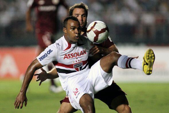 El legendario Sao Paulo, ganador de ´todo´ dentro y fuera de...