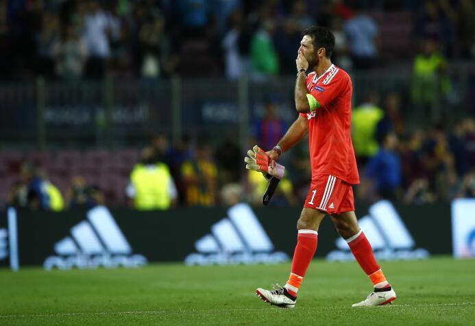 16. Gianluigi Buffon (Juventus / Italia)