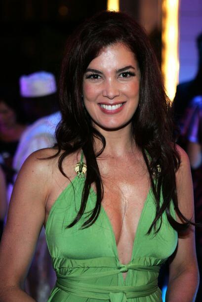 Ruddy Rodríguez conocidísima actriz venezolana es un miembro activo de l...