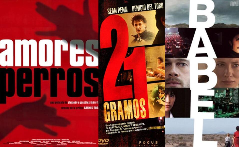 Dirigido por Alejandro González Iñárritu, el film o...