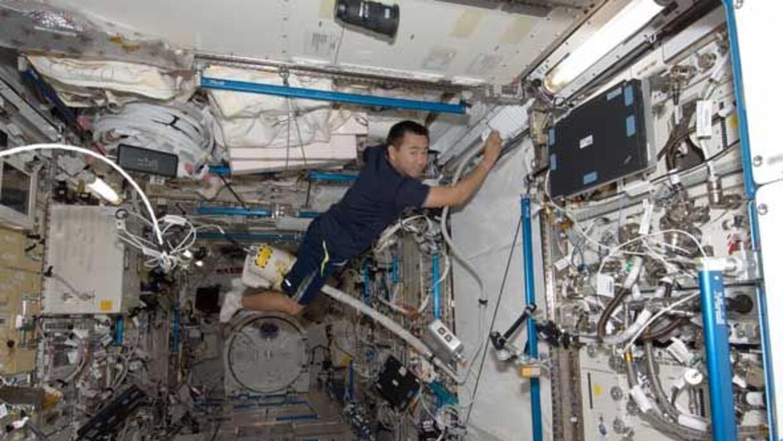 LaEstación Espacial Internacional cumplió 15 años en perfecto estado.