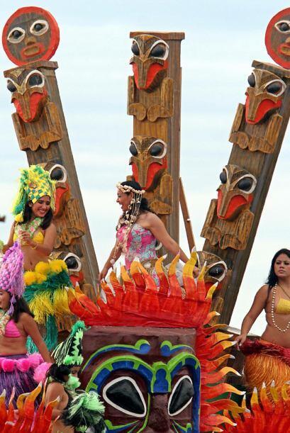 Las ferias regionales son parte de la cultura de los mexicanos.