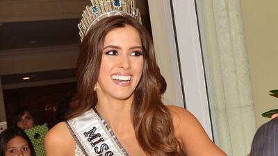 ¡La Miss Universo colombiana es alabada en todo el mundo!