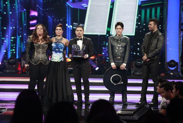 ¿Quién ganaba: Fernando Corona o Yazaira López?