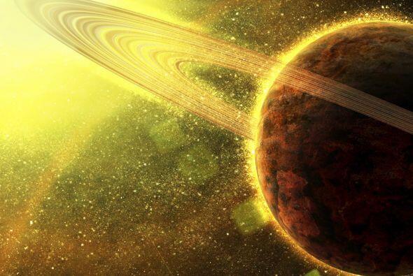Astro regente: El planeta Saturno. Por: Profesor Zellagro