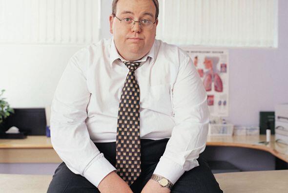 Es muy importante verificar su peso y visitar a un doctor para hacer un...