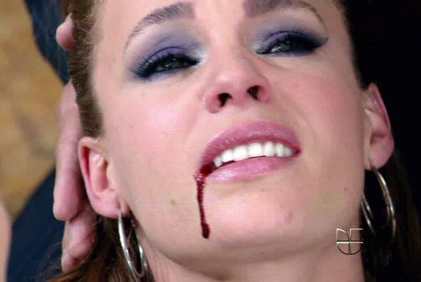 Sus lágrimas no pudieron remediar su grave error. ¿Cuál crimen de teleno...