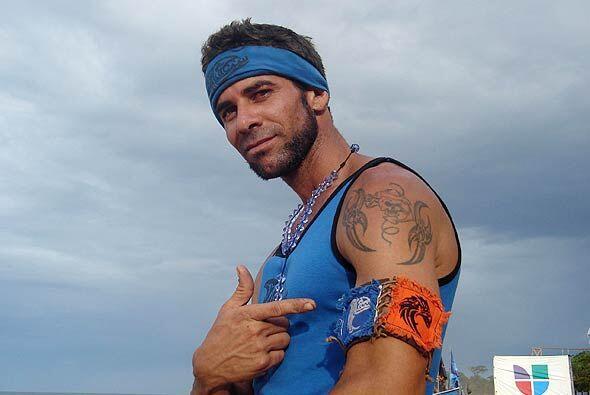 Y es que este cubano tiene el corazón más noble de toda la...