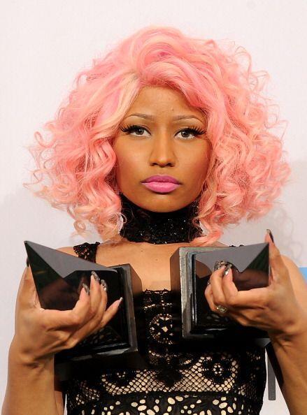 Si no te convence del todo entonces anímate por el rosado, que es un col...