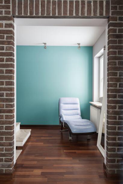 Anímate. Ya viste que no es tan difícil incorporar el color en tu casa....