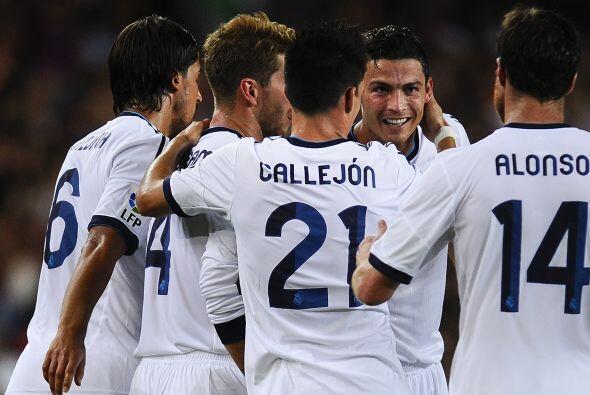Ronaldo, el hombre por el que pasan las esperanzas madridistas en la Cop...