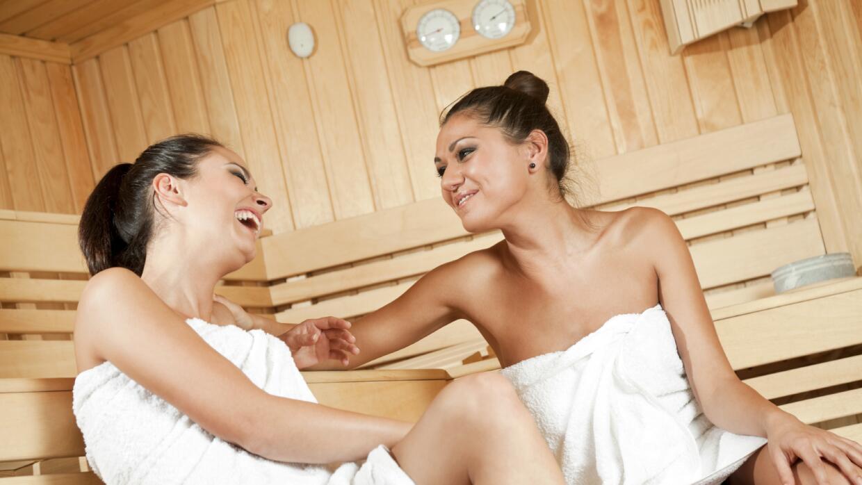 Checa las ventajas del 'Korean sauna' y, ¡anímate a probarlo!
