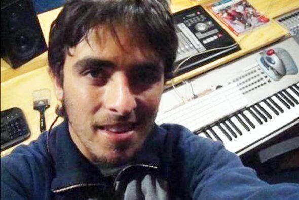 Él no ha hecho telenovelas recientemente pues se dedica a la música.