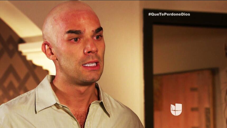 ¡Fausto cree que Abigail está enamorada de él!