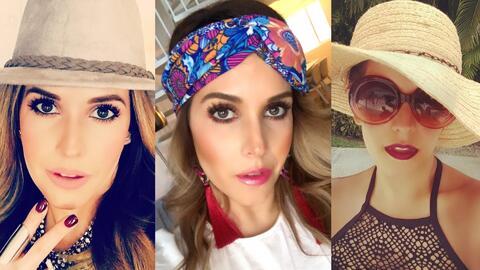 Erika Reyna - Sombreros