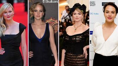 Cada vez suman más estrellas al #Celebgate, el escándalo que las puso al...