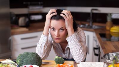 Secretos para comer saludable de forma sencilla