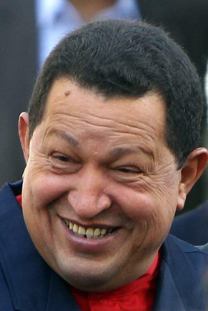 En cuanto a aniversarios, el presidente Hugo Chávez celebró el miércoles...