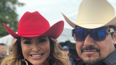 Con el sombrero bien puesto: El Free-guey y El Bueno, La Mala y El Feo en Dallas