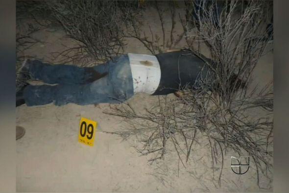 El gobierno de Coahuila señaló que de acuerdo con la necro...