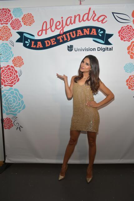 #AleLaDeTijuana tuvo invitados VIP DSC_8604.JPG