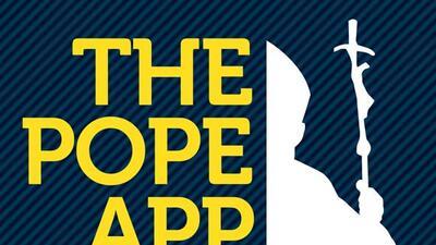 La versión 2.0 de la App del Papa ya está disponible.