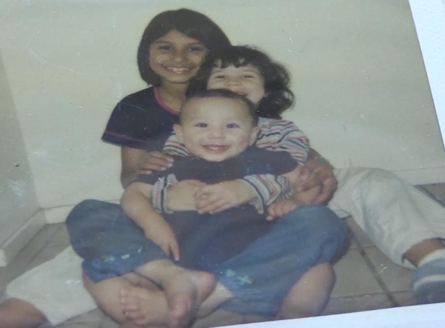 Familia en Texas queda destrozada tras muerte de su hijo adolescente Scr...
