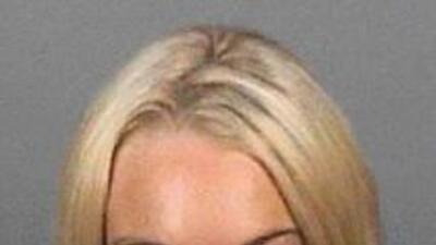 La actriz Lindsay Lohan sólo permanecerá 23 días en prisión y ya apareci...