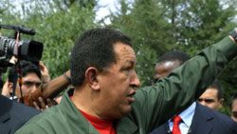 El presidente Hugo Chávez es el venezolano con más seguidores en Twitter...
