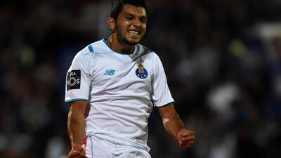 Jesús Manuel Corona es pretendido por el Manchester City para el futuro.