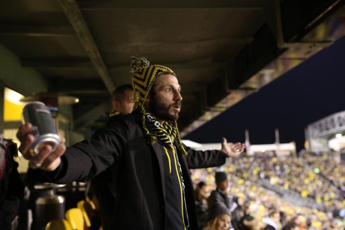 El álbum de fotos de la MLS Cup 2015 USATSI_8981291.jpg