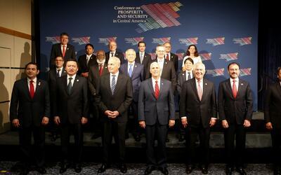 El porqué y el para qué de la Conferencia para la Prosperidad y la Segur...