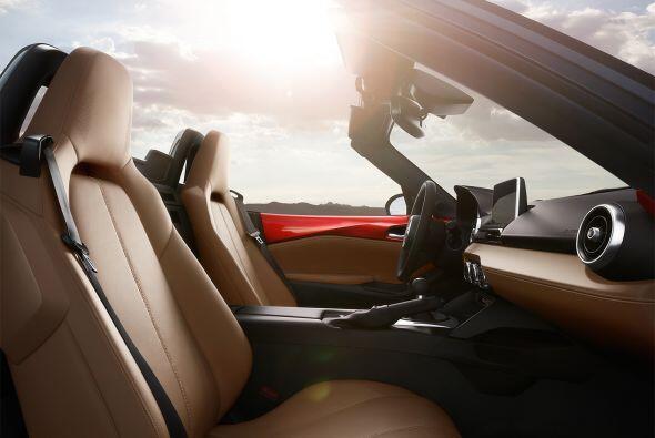 Mazda MX-5 Miata 2016