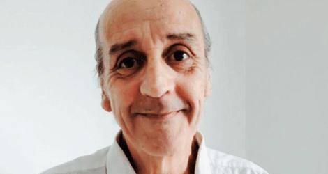 Julio Vega padece cirrosis