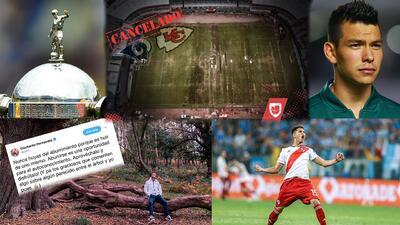 Los Cinco Más de Univision Deportes: México se queda sin NFL