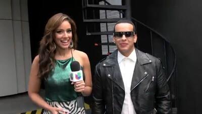 Daddy Yankee viene con todo cantando en inglés
