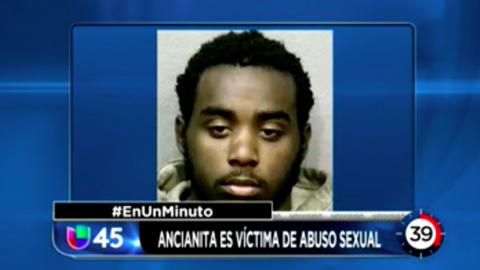 En Un Minuto Houston: Arrestan a un joven de 21 años acusado de abuso se...