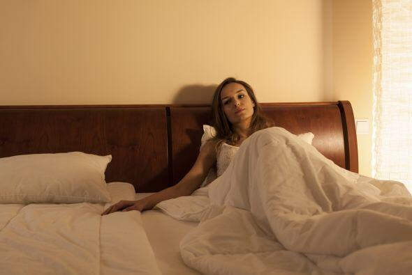 Tal vez tu colchón sea el problema, recuerda que es importante desinfect...