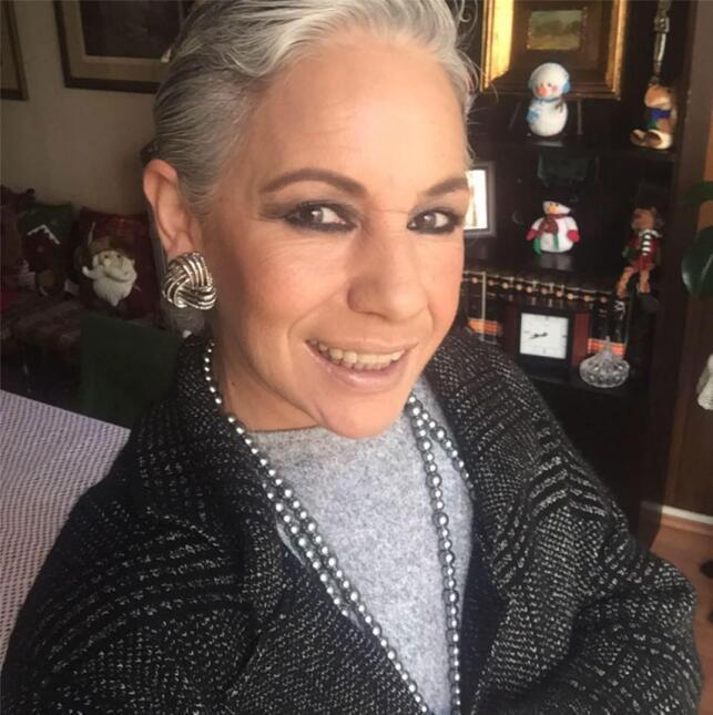 María la del Barrio 22 años después