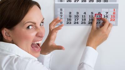 Olvida la mala suerte, este viernes 13 es un día para iniciar ciclos