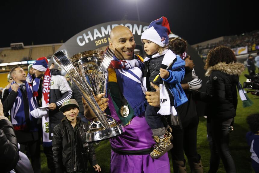 El álbum de fotos de la MLS Cup 2015 USATSI_8981169.jpg