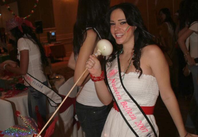 Fabiola Guajardo Nuestra Belleza