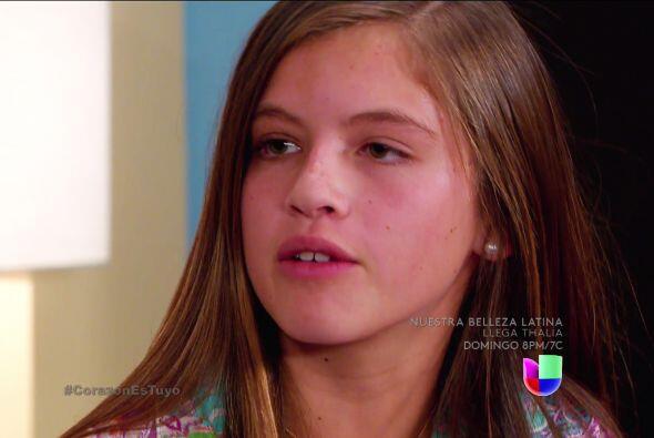 Ya te enteraste de la verdad Alicia, Ana es bailarina y no le contó nada...