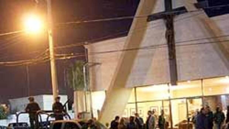 Periodistas mexicanos pidieron que se agilicen trámites de asilo en Esta...
