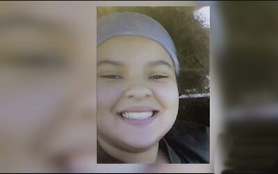 En un aparente crimen de violencia doméstica, niña de 12 años muere apuñ...