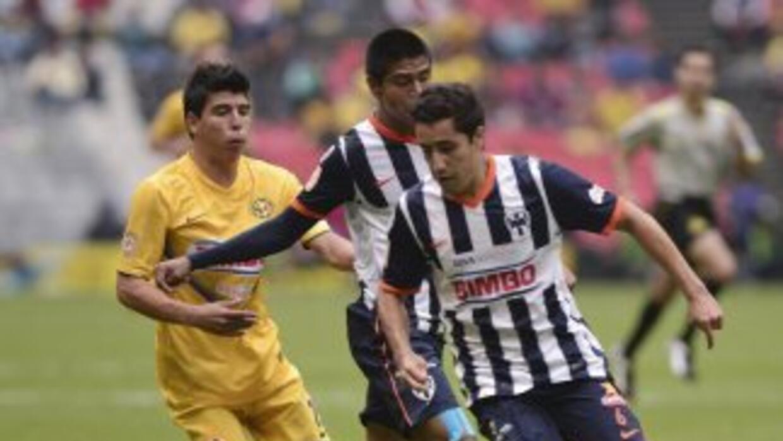Monterrey quiere desplumar al América