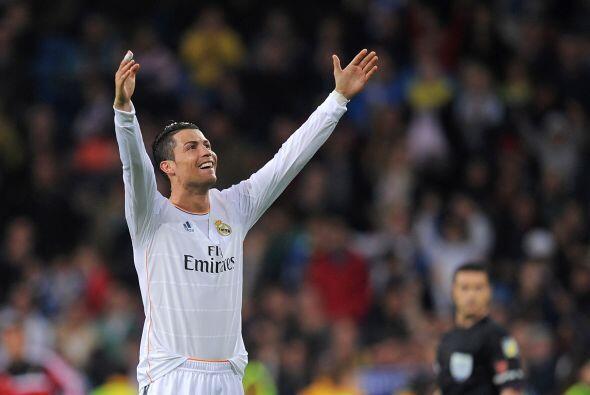 Cristiano Ronaldo llega como máximo goleador en la historia de la Champi...