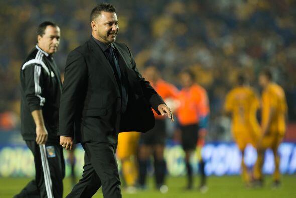 6.- Dejar de especular: A Mohamed le costó el intentar llevarse el 0-0 a...