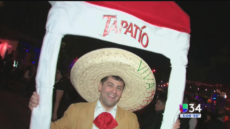 Así se vivió el carnaval de Halloween de West Hollywood, el más grande d...